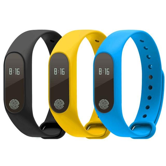 Brand New Running Step Calorie Counter Digital LCD Walking Pedometer Wrist Sport Fitness Watch Bracelet Display Sports Tracker