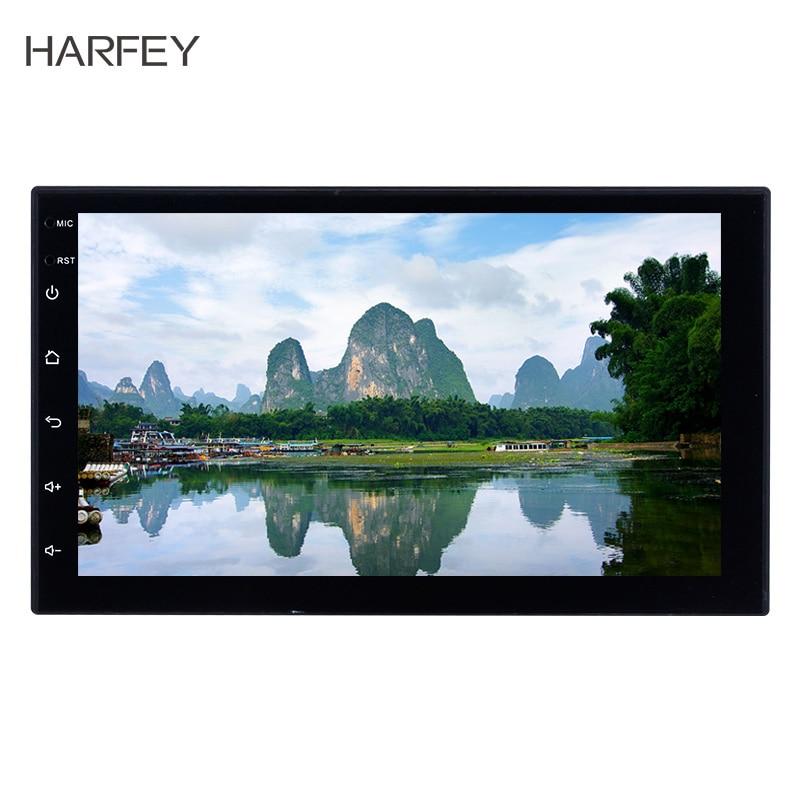 Harfey 2din GPS Navi 7