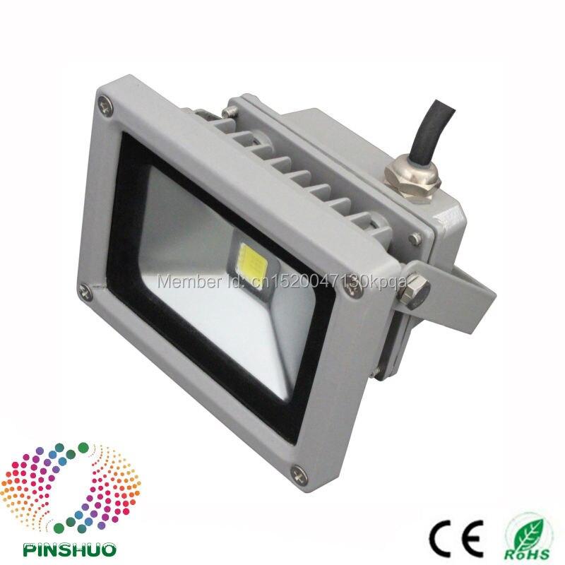 (3PCS/Lot) 3 Years Warranty Brigdelux Chip AC85-265V 20W LED Floodlight LED Flood Light Waterproof Tunnel Spot Bulb Lighting