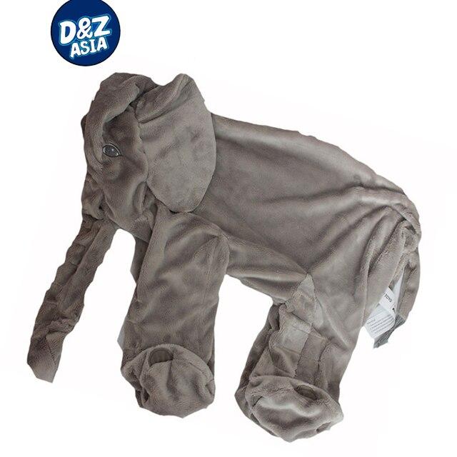 aliexpress com buy wholesale giant elephant plush toy skin infant