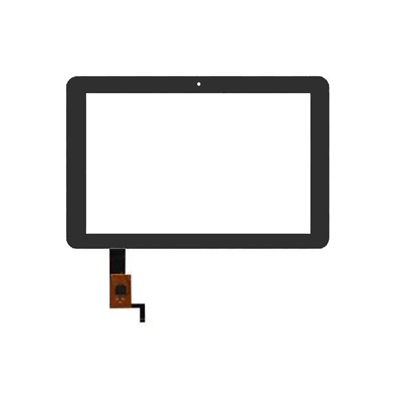 New 10.1'' inch Digitizer Touch Screen Panel glass For Digma Plane 10.1 3G TS1012E Tablet PC new for 10 1 inch tablet pc handwriting screen alcatel one touch pixi 3 10 3g 9010x touch screen digitizer panel repair