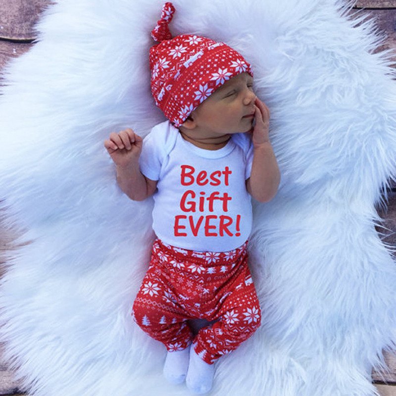 Hot Newborn Clothes Set Long Sleeve Baby Rompers Pants Hat 3pcs Clothing Suit for Boys Girls Climbing Suit Kids Clothing Outfit baby clothes new hot long sleeve newborn infantil boys kids 100% cotton for boys girls rompers winter spring autumn boy clothing