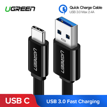 Ugreen USB Type C Fast Charging Data Cable