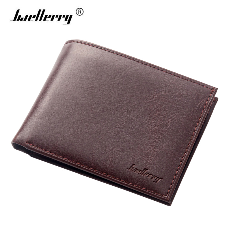 Bifold Money Clip Wallet Men Leather Clamp for Money Holder Magnetic Brand Small Men Purse with Zip Coin Pocket 10 Card Pocket wallet