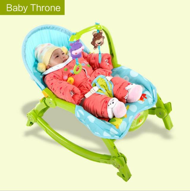 Babythrone brand newborn toddler rocker chair multifunction folding electric chair recliner appease the child toys cradle  sc 1 st  AliExpress.com & Aliexpress.com : Buy Babythrone brand newborn toddler rocker chair ... islam-shia.org