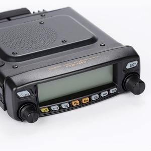 Image 4 - Appliquer à YAESU FTM 100DR double bande 50 W 12.5 KHz C4FM/FM talkie walkie numérique autoradio