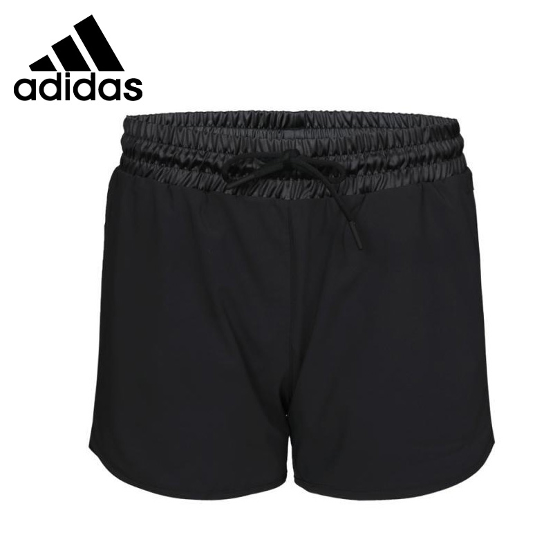 Original New Arrival 2018 Adidas Neo Label W CS JUL SHT WV Women's Shorts Sportswear original new arrival 2017 adidas neo label w wv hw pants women s pants sportswear