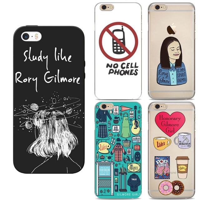 gilmore girls phone case iphone 7