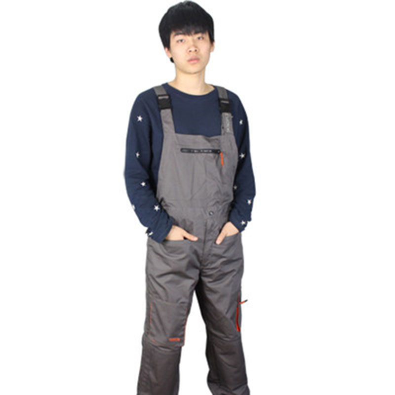 Work overalls men protective coverall Repairman strap Jumpsuits Trousers work uniforms Plus Size Sleeveless overalls Cargo Pants work overalls men mario bib overall tooling uniforms repairman strap jumpsuit trousers plus size sleeveless overalls cargo pants