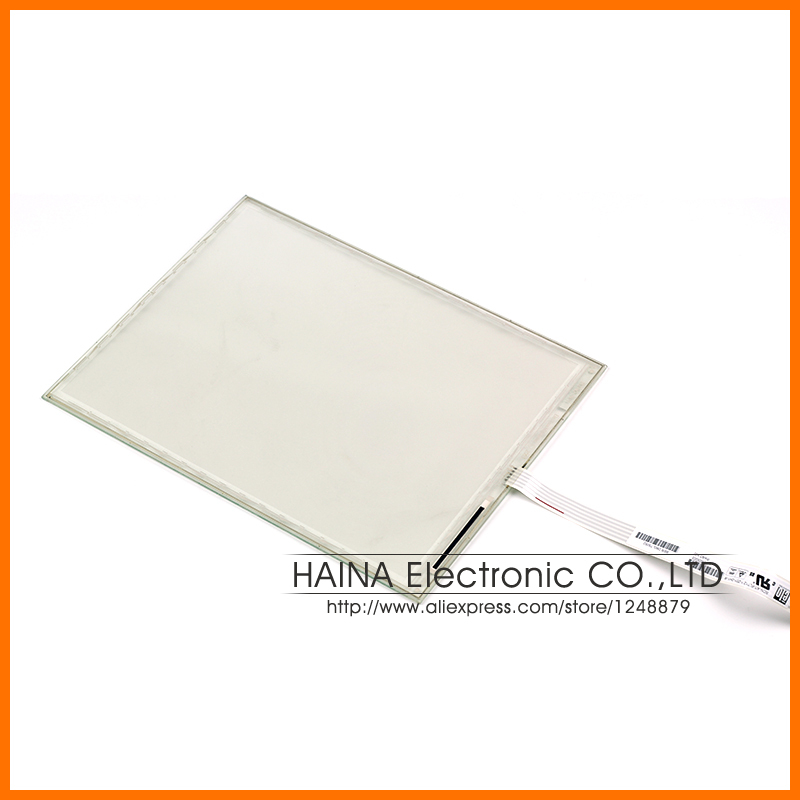 12.1 Inch ELO Touch Panel, 5 wire resistive 12 USB touch screen digitizer, 12.3 inch laptop touch screen