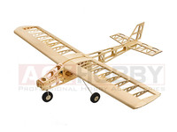 2018 New Balsa Wood Airplane Model Cloud Dancer 1300mm Wingspan Balsa Kit Laser Cut Building Toys Woodiness model /WOOD PLANE