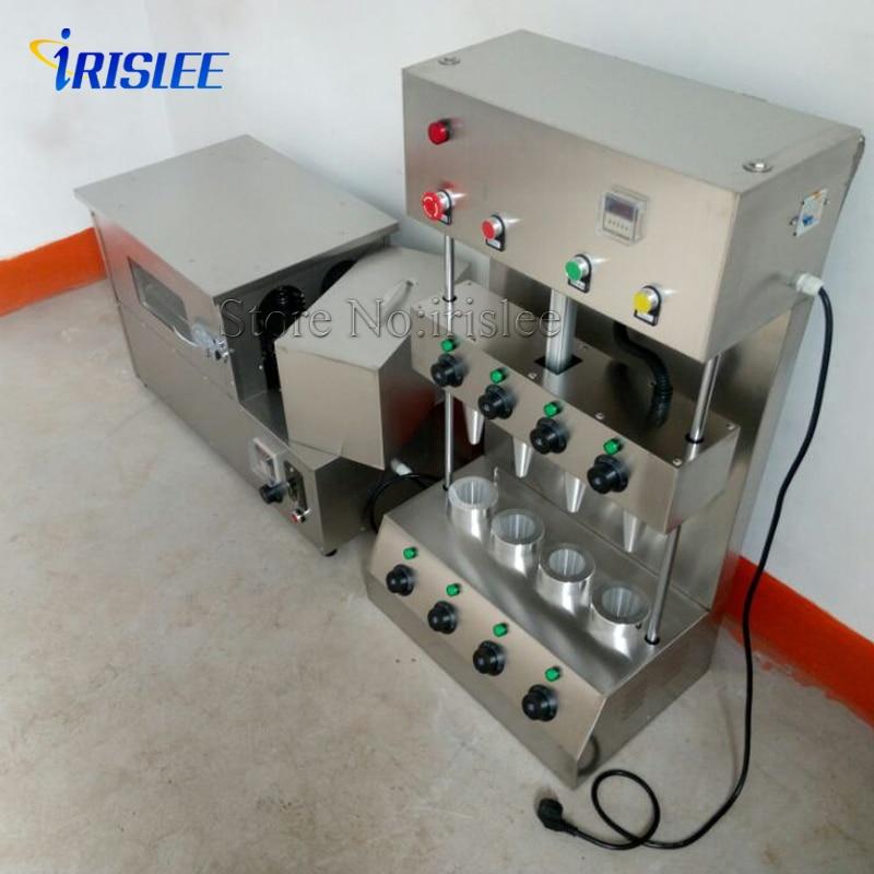 HTB1Hyd0aoR1BeNjy0Fmq6z0wVXai - electric conveyor pizza cone oven making machine for restaurant equipment