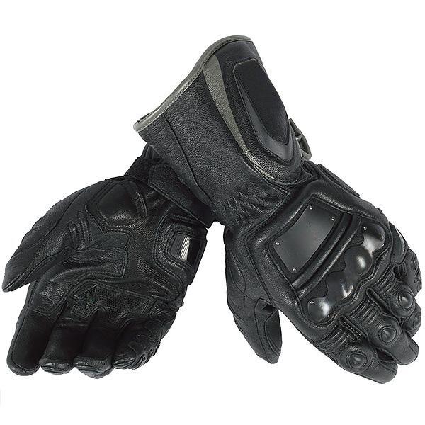 Dain 4 Stroke Long SCP Gloves Motorcycle Bike Moto Racing Guantes Men s Gloves