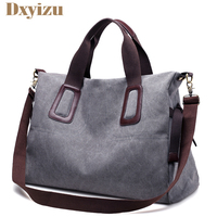 Fashion Canvas Women Casual Tote Women's Daily Handbags   Bags   Multifunction Women Office Casual   Crossbody     Bag   With Shoulder   Bags