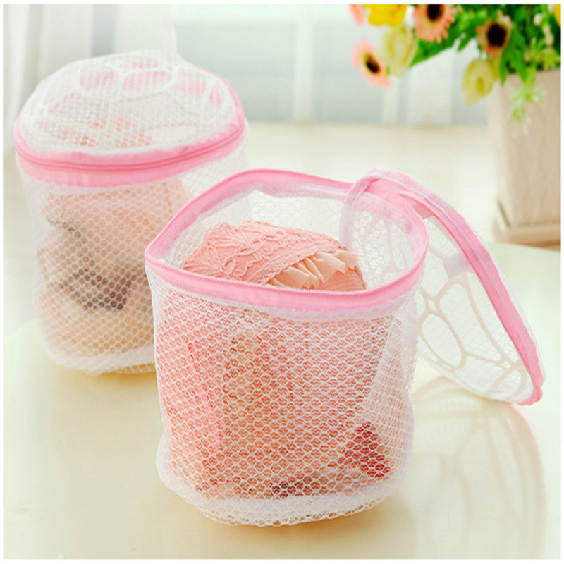 Clothes Washing Machine Dedicated Nursing Bra Underwear Care Wash Bags Laundry Bags Network Laundry Bra Net Wash Bag