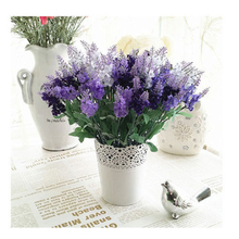 Bin-Holder Flower-Vase Desk-Organizer Storage-Basket Plant Plastic Floral Lace Pot-Pen