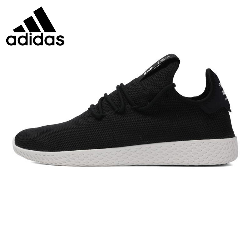 Original New Arrival <font><b>Adidas</b></font> Originals PW TENNIS HU <font><b>Unisex</b></font> Skateboarding Shoes Sneakers image