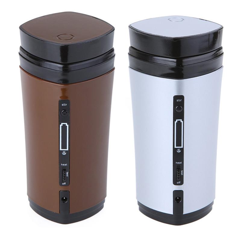 Portable Usb Powered Coffee Cup Tea Mug 130ml Kettle