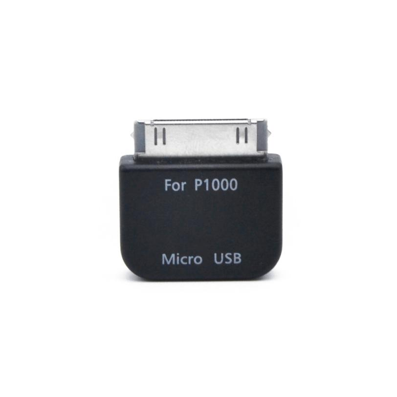 Omeshin New HOT Micro USB Female To 30 Pin Adapter For Samsung Galaxy Tab P1000 7500 7510 17Aug16 Dropshipping omeshin new usb 3 1 type c male to micro usb female converter usb c adapter type 17aug16 dropshipping