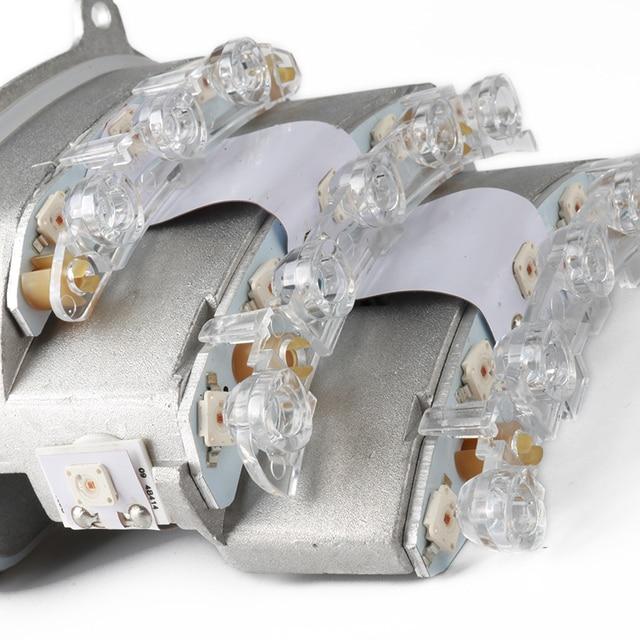 Xenplus phare pour BMW série 3 E90 | 1pc, phare pour BMW série E90, nouveau Module de clignotant, bi-xénon avant et gauche 63127245813 63127245814