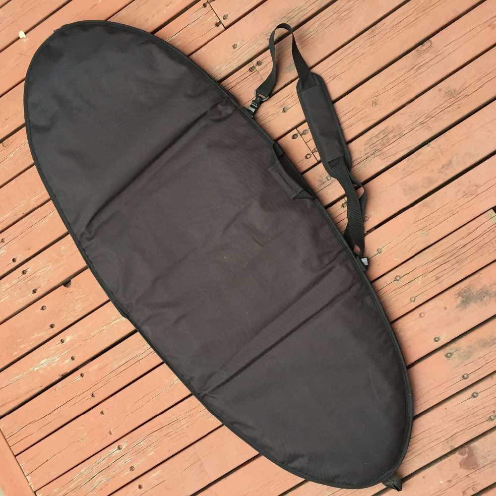 Nouveau sac de planche de surf de haute qualité sac de planche de surf personnalisé 150 cm * 60 cm sac de planche de surf