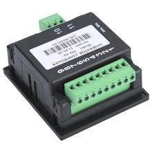 DSE702AS электронный ручной запуск генератора управления Лер контрольная панель модуля ЖК-дисплей высокого качества