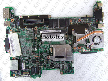 laptop motherboard for ibm thinkpad x40 Laptop Motherboard DDR Free Shipping 100% test ok