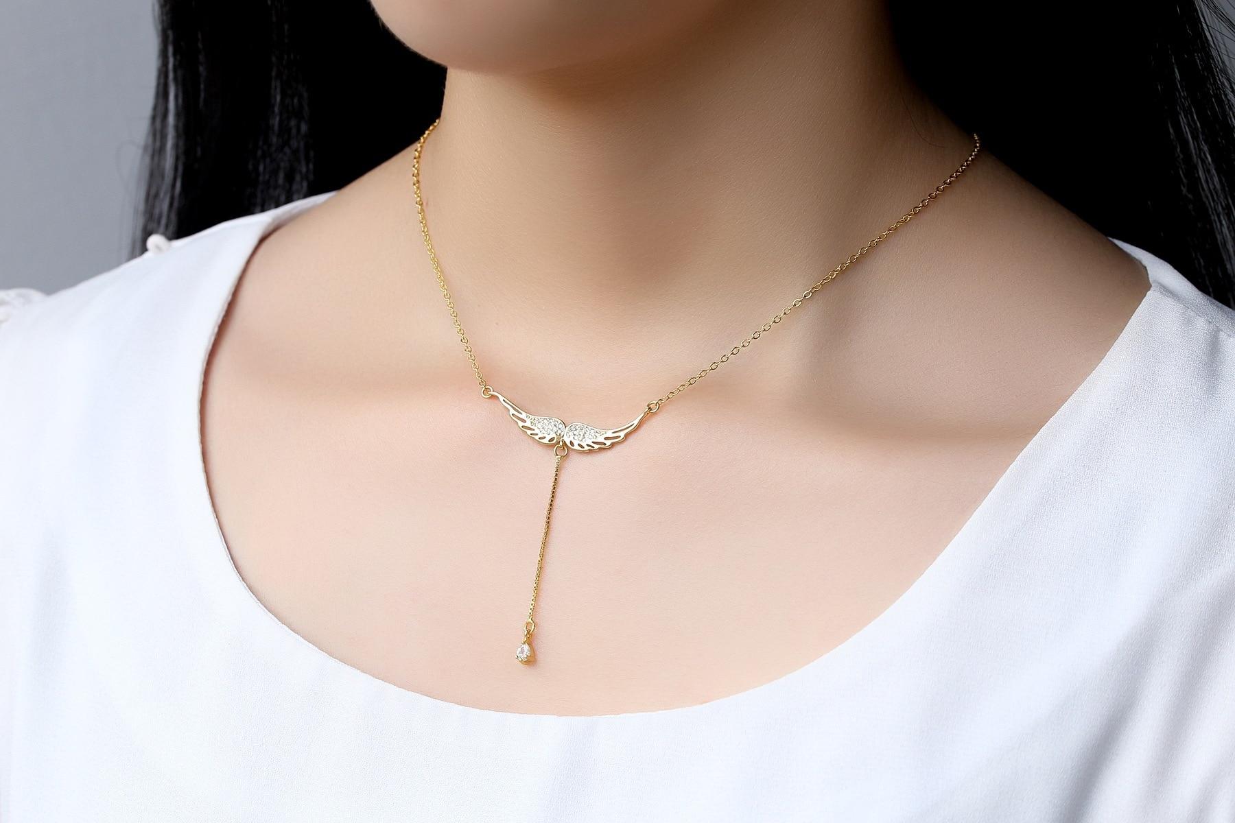 Beste Halsband Halsreif Aus Sterlingsilber Fotos - Elektrische ...