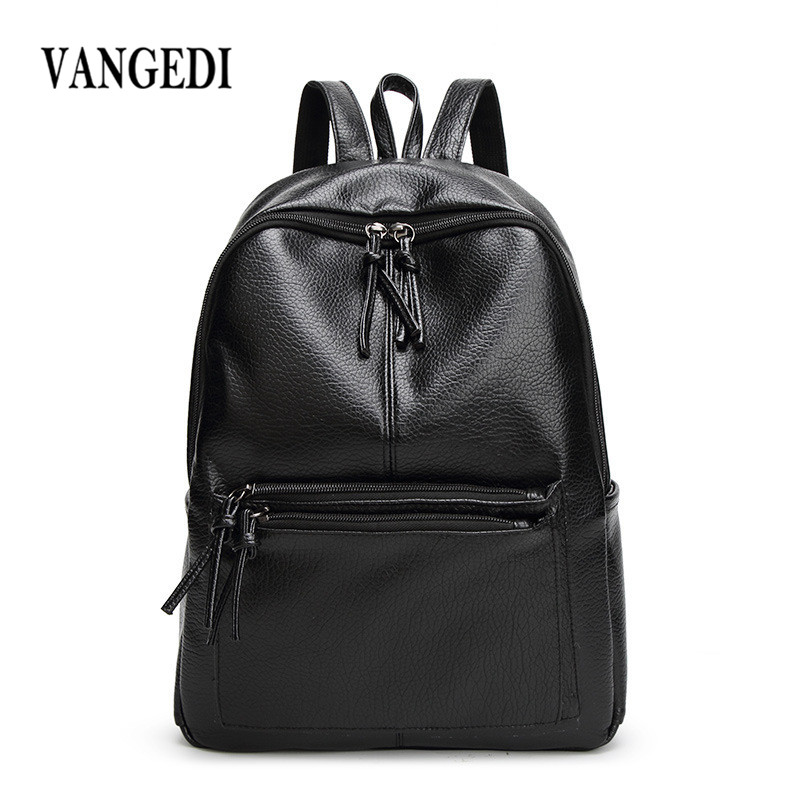 Genuine Leather Designer Women's Backpacks Female Backpack Women School Bag For Girls Large Capacity Shoulder Travel Mochila women genuine leather backpack luxury soft solid large capacity school bag ladies travel backpacks sac a dos mochila 2017 new