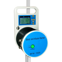 Blood infusion warmer blood warmer emergency use to warm blood and fluid medical use blood warmer BFW 1020