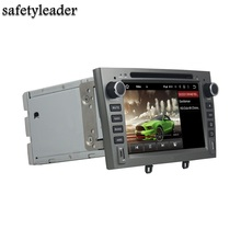 "4 ГБ Оперативная память Octa core 2 DIN 7 ""Android 6.0 dvd-плеер автомобиля для Peugeot 408 2007-2010 С GPS Радио Bluetooth 4 г WI-FI ТВ USB DVR"