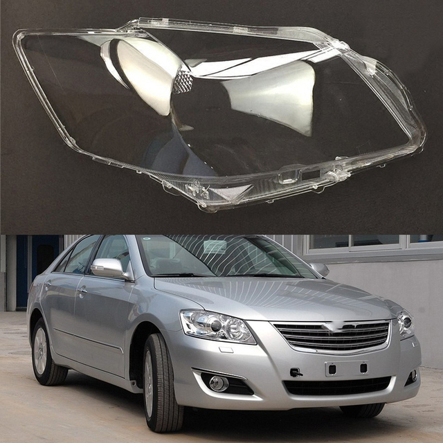 headlight covers for 2007 toyota camry