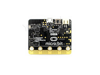 BBC micro:bit development board Pocket sized computer for kids and beginners to learning programming Nordic nRF51822 48 MHz ARM