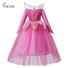 Sleeping Beauty /Aurora Princess Dress