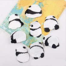 China Cat Patch Embroidered Patches For Clothing Iron On For Close Shoes Bags Badges Embroidery food vegetable patch embroidered patches for clothing iron on for close shoes bags badges embroidery