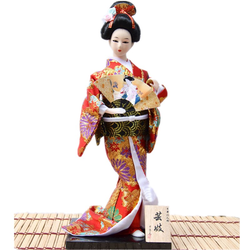 Antique Japanese Doll Promotion-Shop for Promotional ...