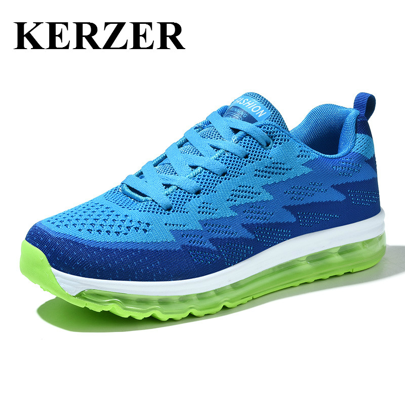 Hot Sport Sneakers Running Shoes Men Women Air Mens Trainers Brand Training Shoes Spring/Summer Walking Jogging Shoes Couples adidas women s shoes running shoes training shoes sneakers free shipping