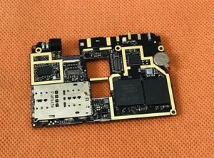 "Image 2 - משמש מקורי mainboard 4G RAM + 64G ROM האם UMIDIGI S2 Helio P20 אוקטה Core 6.0"" משלוח חינם"