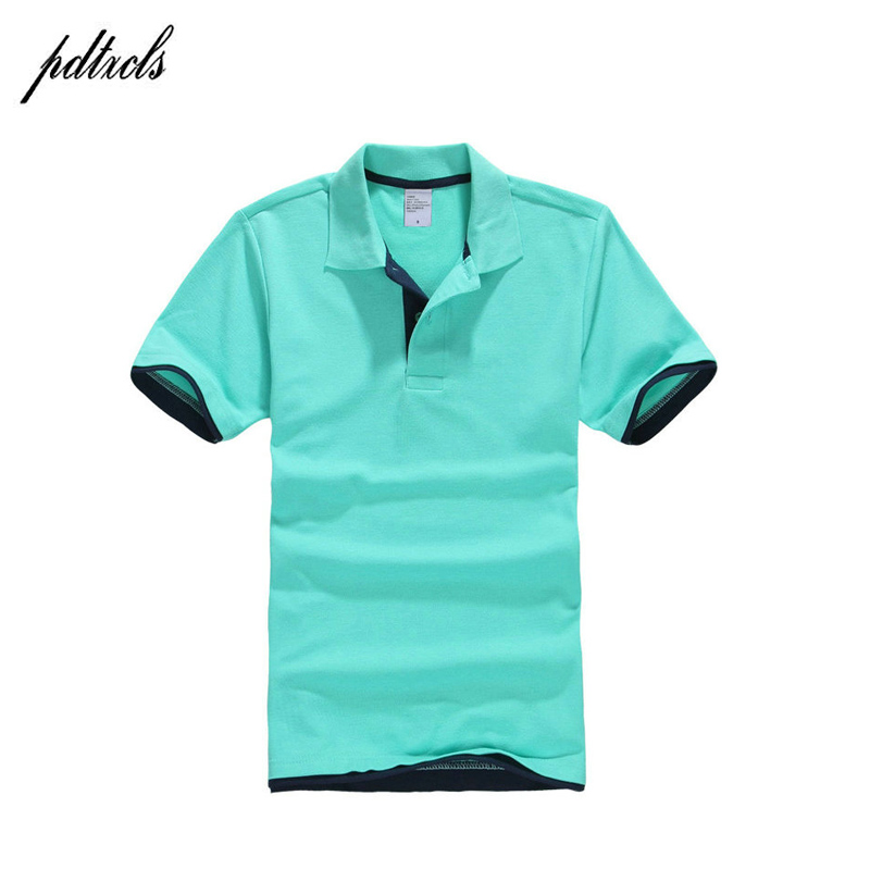 PDTXCLS Mens Polo Shirts Men Desiger Polos Men Cotton Short Sleeve shirt Clothes jerseys Golf Tennis
