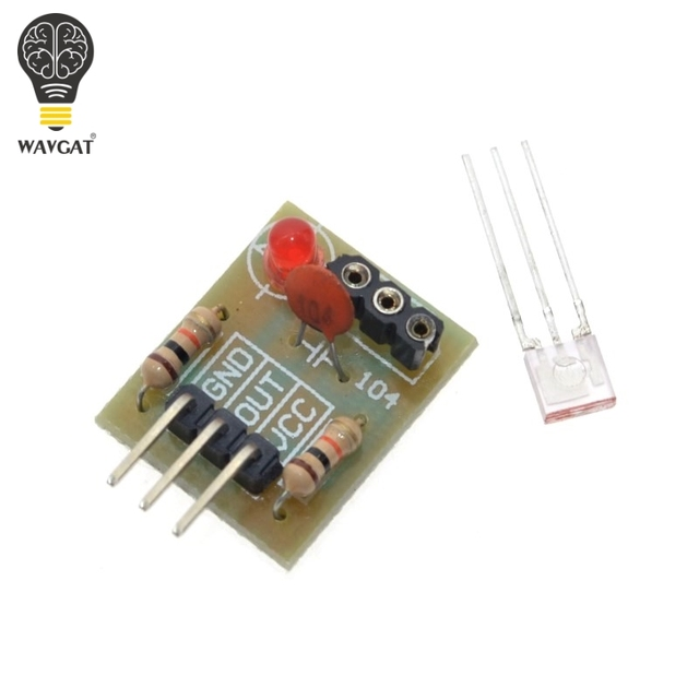 wavgat laser sensor module non modulator tube laser receiver module rh aliexpress com