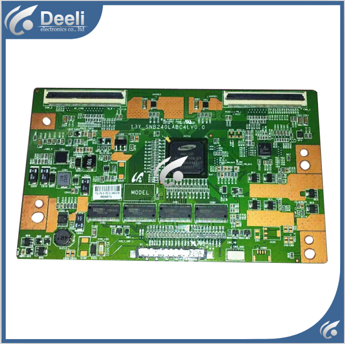 98% new original for logic board 13Y_SNB240LABC4LV0.0 good working стоимость