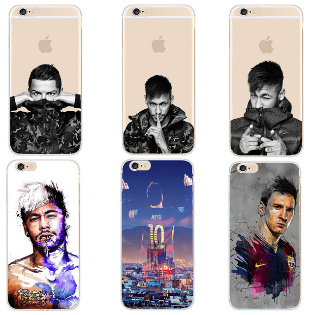 coque iphone 7 football barcelone