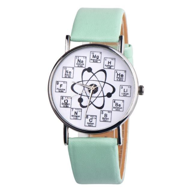 fashion Women Watches Top Brand Luxury Casual Silver Quartz Wristwatches Female Clock Relogio Feminino Montre Femme Relojes