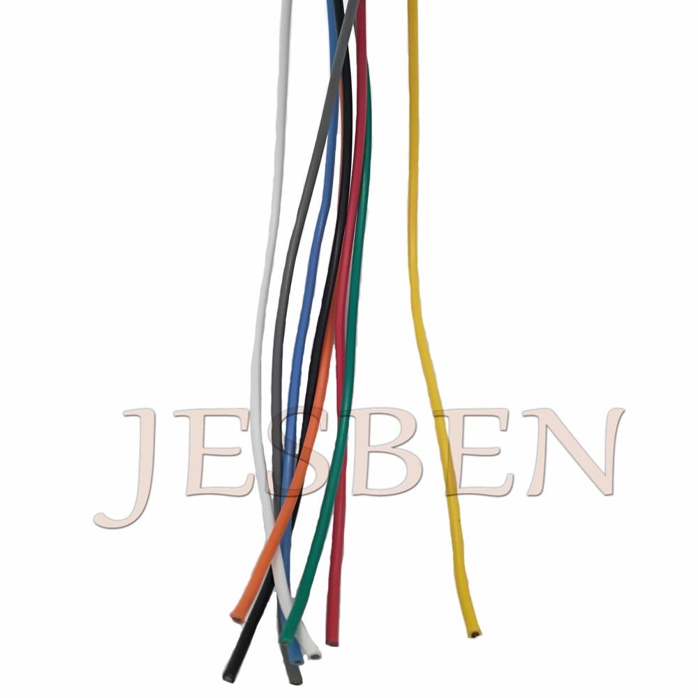 US $61 6 12% OFF|5WK96695C Nox Sensor Universal 8 WireBand Probe For VW  BENZ AUDI BMW Isuzu Toyota Scania CUMMINS Volvo 06F907807F 5WK96717-in  Exhaust