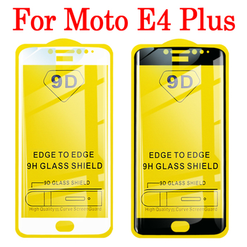 Перейти на Алиэкспресс и купить Для мотоцикла E4 Plus Защитное стекло для Motorola Moto E4 Plus защитная пленка 9D на E 4 4E Plus E4Plus закаленное стекло