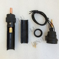 Free Shipping Trafimet Type FY0023 Central Adaptor Cennector Kit For S45 S75 S105 A51 A81 A101