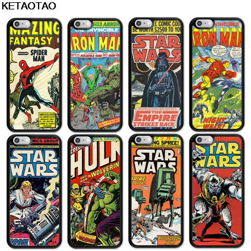 Ketaotao Doctor Strange Marvel Dc Phone Cases For Samsung S3 S4 S5 S6 S7 S8 S9 Plus Note 4 5 7 8 Case Soft Tpu Rubber Silicone Phone Bags & Cases