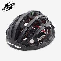 ultralight ride folding helmet for men women city helmet cycling road mtb mountain bike Casco Ciclismo bicycle helmet equipment