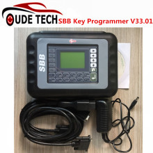 Top Sale New Slica Sbb Key Programmer Sbb V33.01 Multi-language Auto Car Sbb Key Programmer Slica Sbb Key Transponder