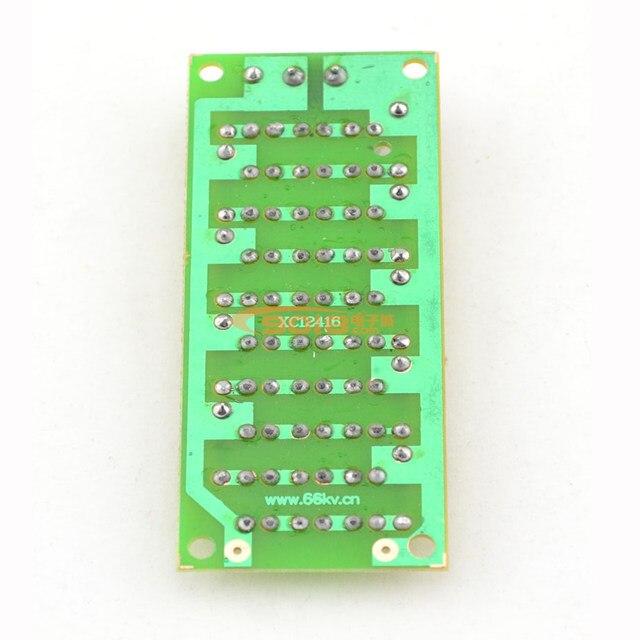 online shop cnikesin diy dc dc12v power supply 30 bead led lighting rh m aliexpress com